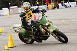 画像1: ノービスからシードまで、各クラスの走りを紹介! オートバイ杯第1戦フォトレポート
