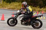 画像15: ノービスからシードまで、各クラスの走りを紹介! オートバイ杯第1戦フォトレポート