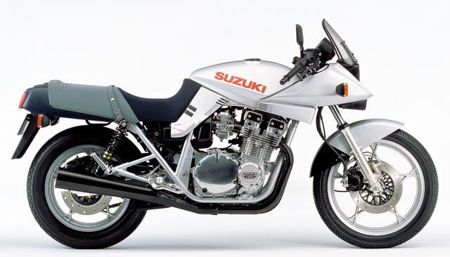 画像: <KATANA伝 その6>GSX1100S KATANA(SL/SM: Anniversary)1990年
