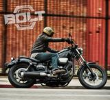 画像: BOLT - バイク・スクーター ヤマハ発動機株式会社