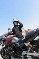 画像: 梅本まどか さんが、乗ったバイクや普段のバイク生活について語ります!