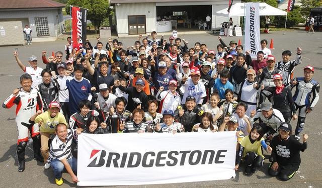画像: BATTLAX FUN & RIDE MEETING / 8月19日(土) 筑波サーキット(コース1000)