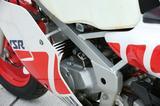 画像: 空冷エンジンはGT系の発展型、RX50スペシャルのがベース。フレームはダイヤモンド型、一方兄弟車のYSR80はアンダーフレームが装着されたクレードル型。変速はリターン5速。