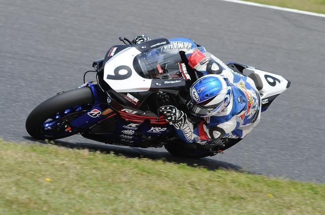 画像: サプライズは総合3番手に入った藤田 転ばなきゃ鈴鹿で速いんです!