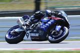 画像: 終わってみれば予選、決勝とも3位の藤田 タイヤマネジメントが上手くいった結果!