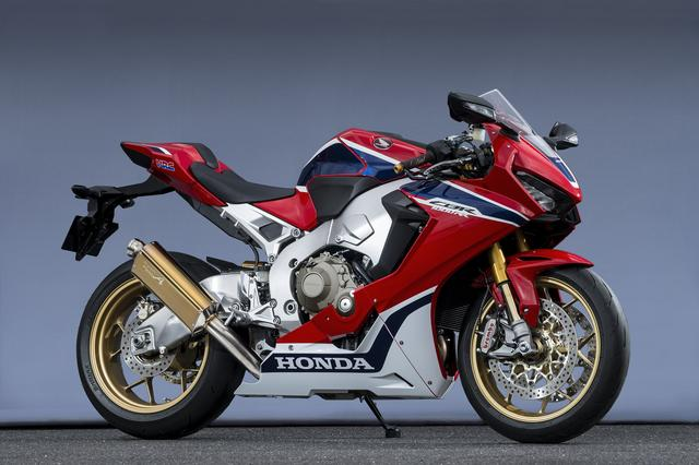 画像2: 17〜CBR1000RR /SP SPEC-A SLIP-ON TYPE-Sゴールド