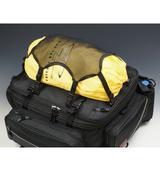 画像7: 様々な用途に対応する万能ツーリングバッグが発売に!