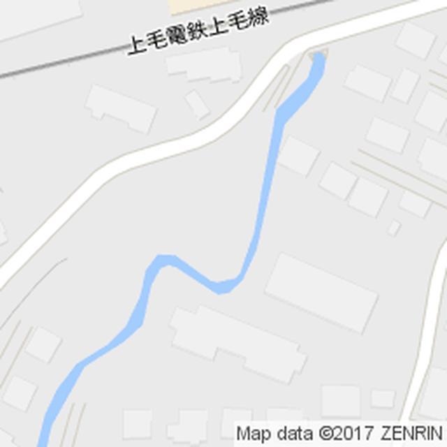 画像: 大胡電車庫
