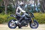 画像1: RIDING POSITION(MT-10 SP ABS)