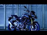 画像: YAMAHA MT-10 youtu.be