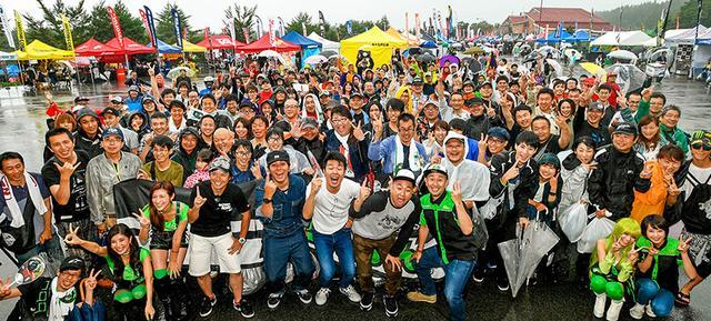 画像: 2りんかん祭りWest 5月27日(土) 滋賀県で 開催