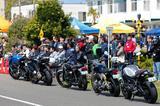 画像1: ※写真は4月に開催された「春のバイク祭り」時のものです。