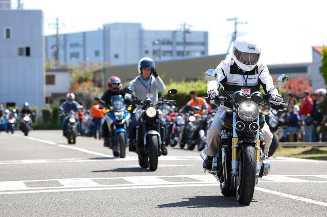 画像2: ※写真は4月に開催された「春のバイク祭り」時のものです。