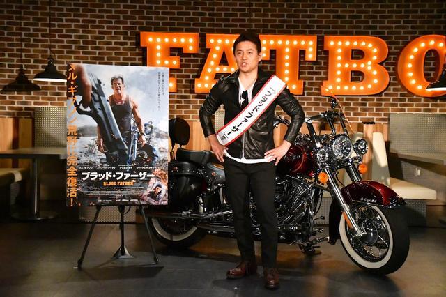 画像: カンヌ映画祭を賑わせたメル・ギブソン最新主演作『ブラッド・ファーザー』が6月3日(土)より新宿武蔵 野館他にて、ついに公開される。