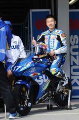 画像: 第2戦では優勝を飾った藤田。日本人初チャンピオン、まだ届くぞ!