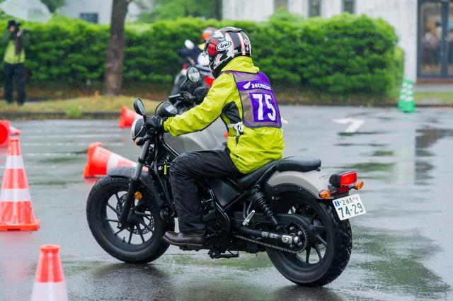 画像4: ホンダと大学がコラボしたバイクイベント第三弾!