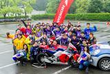 画像: 若者のバイク離れなんて言わないで〜! 大学生だって「バイクが、好きだ。」 モーターサイクルフェスティバルby中央大学二輪愛好会&Honda