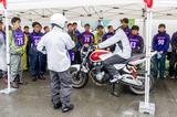 画像1: ホンダと大学がコラボしたバイクイベント第三弾!