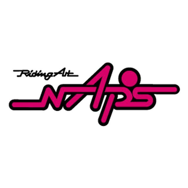 画像: バイク用品を買うなら-ナップス -RidingArt NAP'S-