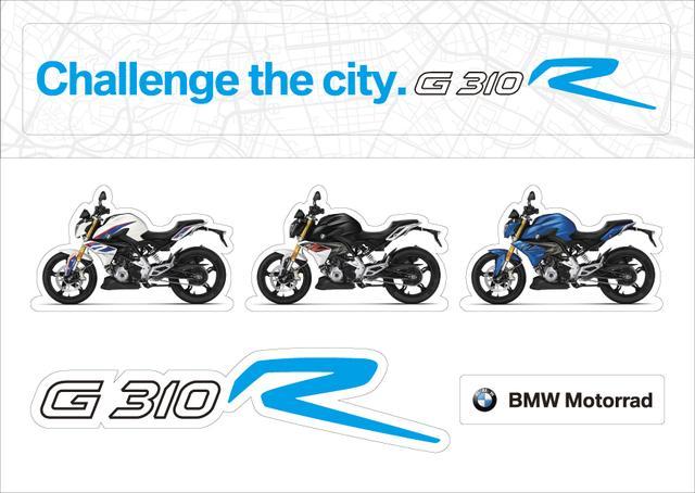 画像2: BMW Motorrad G 310 R デビューフェア開催