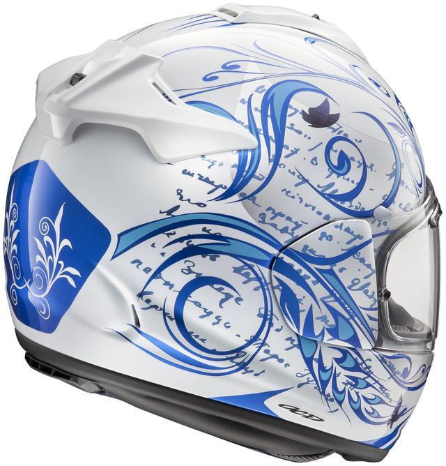 画像2: VECTOR-X STYLE(BLUE) ■税込価格:5万2920円