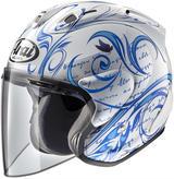 画像1: SZ-Ram4X STYLE(BLUE) ■税込価格:5万4000円