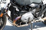 画像: 1169㏄の空油冷フラットツインエンジンは、DOHC4バルブヘッドを備えて最高出力110PSを発揮し、力強くスポーティな走りを可能とする。