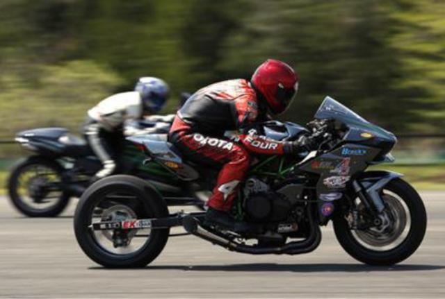画像1: JD -STER ドラッグ ドラッグ レース第3戦 開催
