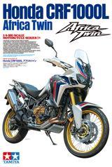 画像: タミヤ1/6オートバイシリーズ「Honda CRF1000L アフリカツイン」