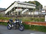 画像: 熊野市の熊野市駅です。熊野駅ではなく熊野市駅ね。