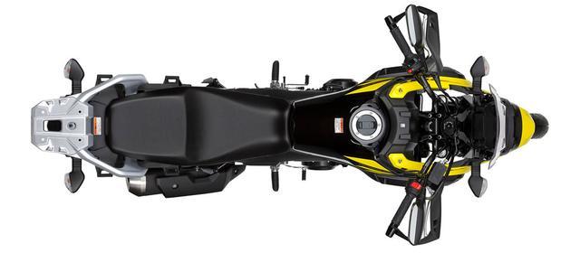 画像2: スズキ、V-Stromシリーズの新型モデル「V-Strom 250」を発売