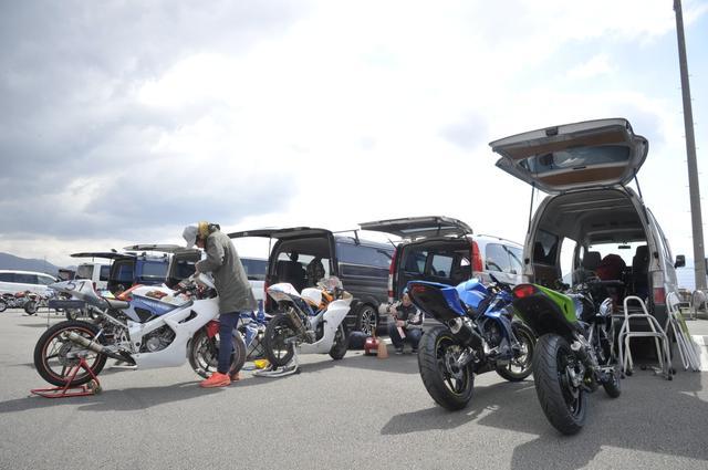 画像: 第2戦は8月10日(木)開催。 自慢のカスタムミニで富士スピードウェイの国際コースを楽しもう!