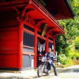 画像: 神社巡拝家 ・ 佐々木優太