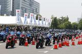 画像3: 7月8日土曜日、東京・お台場で開催された『スズキ ファンRIDE フェスタ』に行ってきました!
