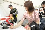画像4: 7月8日土曜日、東京・お台場で開催された『スズキ ファンRIDE フェスタ』に行ってきました!