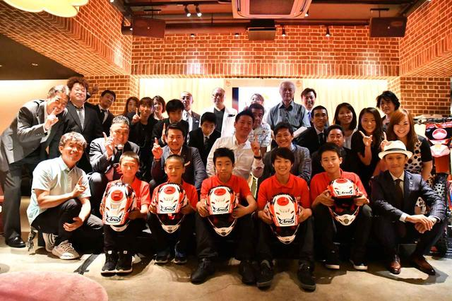 画像7: 世界へ羽ばたけ日本のジュニア世代! 若き5名がFIMジュニア モトクロス チャンピオンシップ(エストニア)に参戦!!