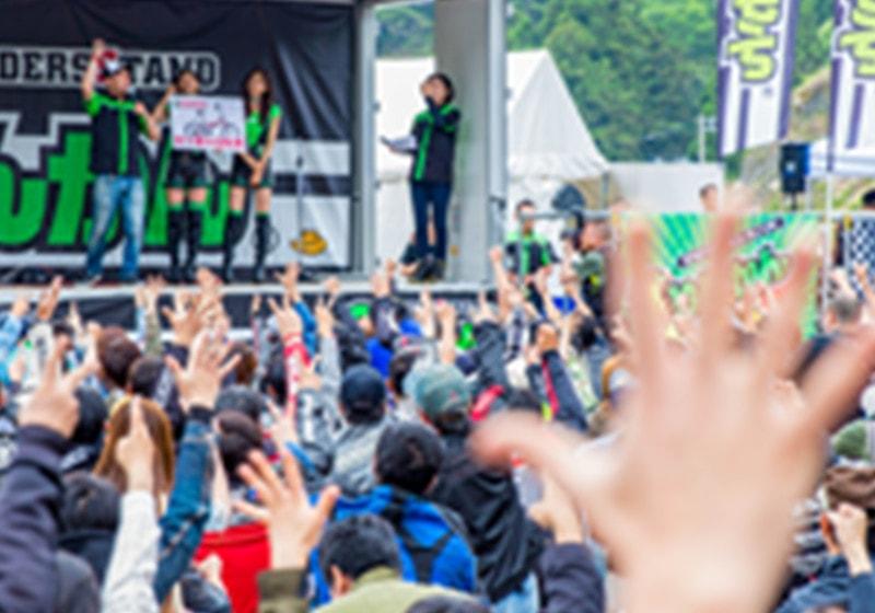 画像: 2りんかん祭り 2017East 8月26日ふじてんリゾートにて開催! 2りんかん最大級バイクイベント 2りんかん祭り公式サイト