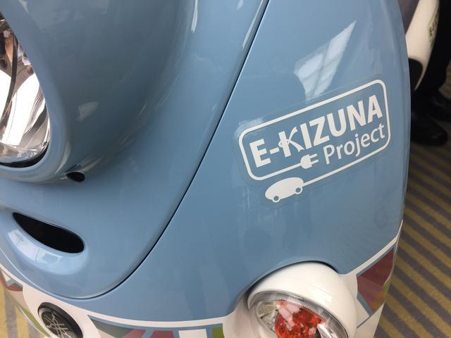 画像: さいたま市、本田技研、ヤマハ発動機、3者共同の電動二輪車実証実験がスタート!