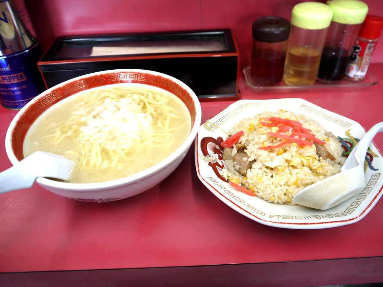 画像1: 新潟は上越のニューハルピン、笠原さん!
