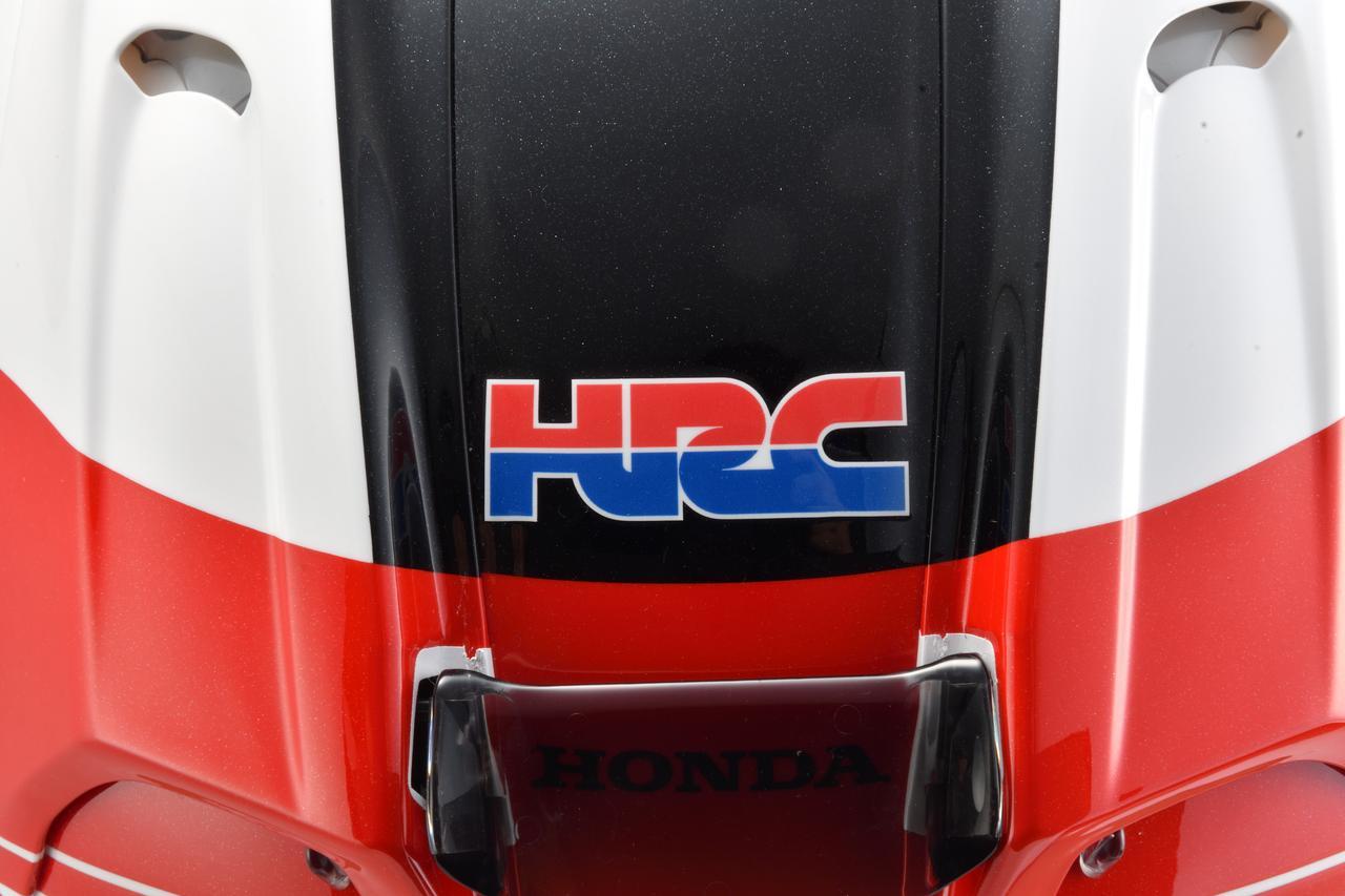 画像8: NSR250R(MC18)がイメージカラー、税込価格は7万2360円!