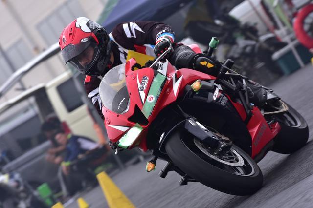 画像9: オートバイ杯ジムカーナ第3戦フォトリポート(その1)