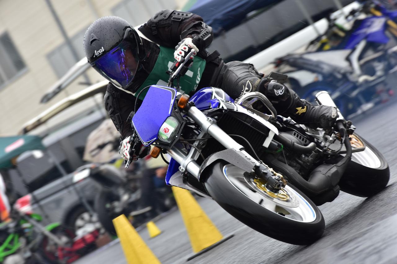 画像17: オートバイ杯ジムカーナ第3戦フォトリポート(その1)