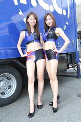 画像: 平原愛香さん(左)と渡邉明日香さん(右)
