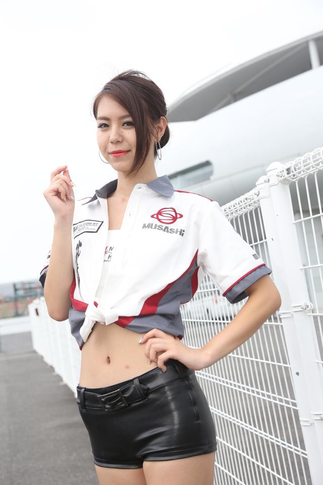 画像7: <8耐RQ特集 2017>#634 MuSASHi RT HARC-PRO.Honda