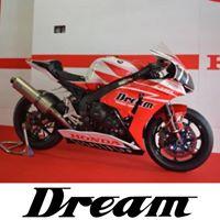 画像: Honda向陽会ドリームレーシングチーム