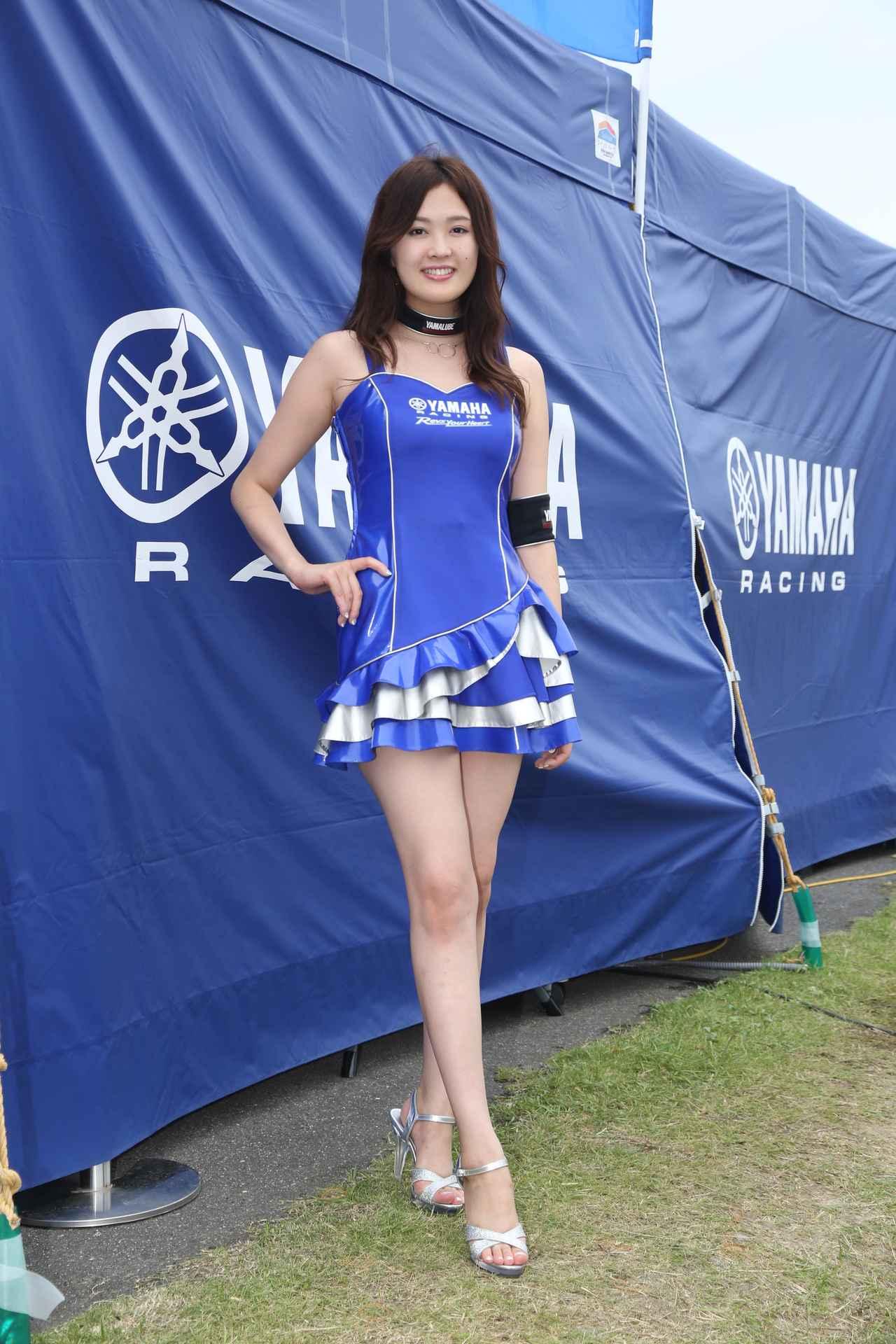画像4: 3年連続ポールtoウィン! ヤマハファクトリーレーシング!!