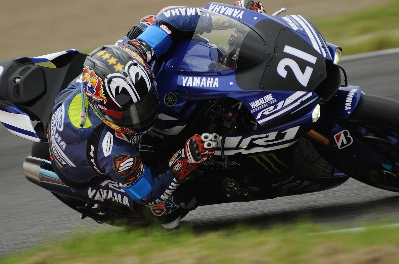 画像: <鈴鹿8耐・速報>ヤマハファクトリーレーシングが3年連続ポールtoウィン - オートバイ & RIDE