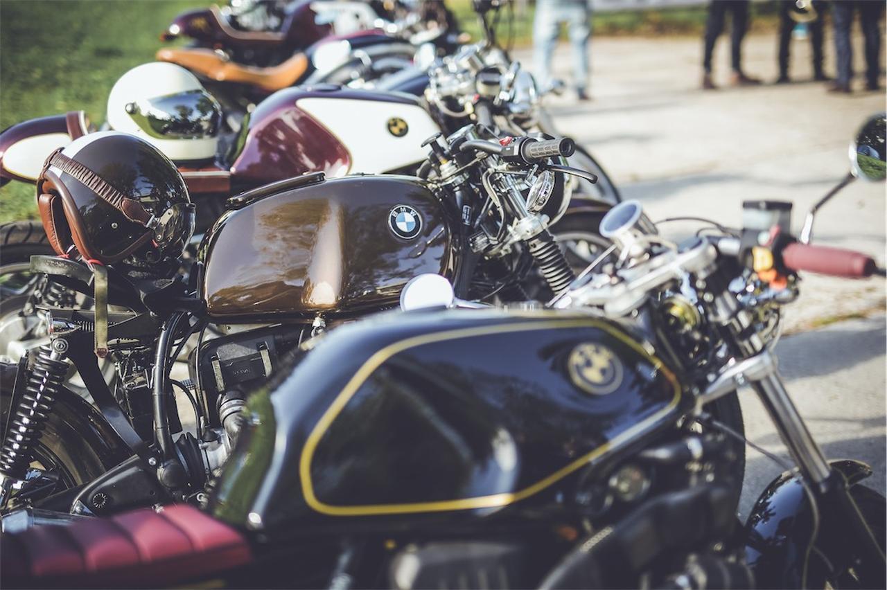 画像5: 今年のGentleman's Rideは東京・渋谷区で開催