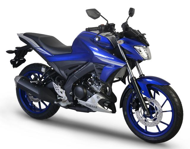 画像: YAMAHA V-IXION R