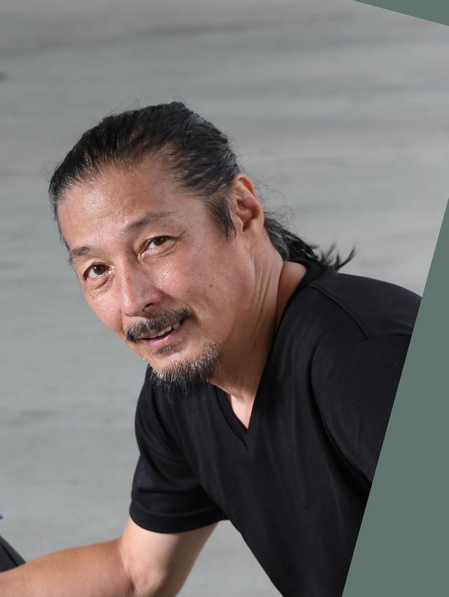 画像: 宮崎敬一郎 本誌メインテストライダーとして、数多くの試乗記事を展開中。趣味は林道ツーリング。愛車はYAMAHA WR250R、BMW S1000RRなど。